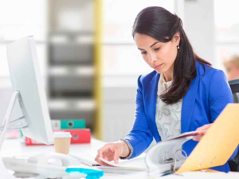 Você sabe por quanto tempo é necessário guardar os documentos?