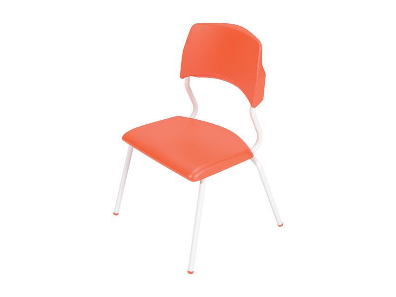 Cadeira Plástica Infantil